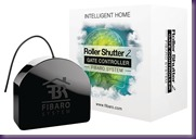 2016-11-03 Fibaro Roller Shutter