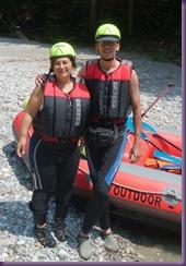 2013-07-07 Rafting wir