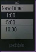 2014-03-26 Pebble Timer App