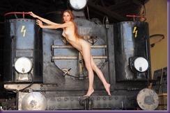 2012-10-06 Akt und Eisenbahn