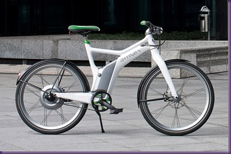 2014-04-25 Smart E-Bike