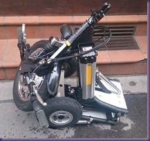 2014-04-29 Lyric Bikeboard - zusammengefaltet1