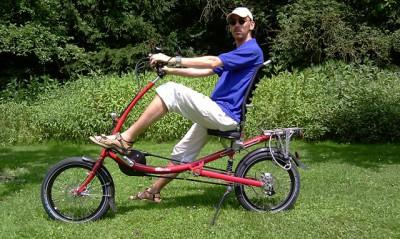 Fahrrad Titel