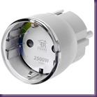 2017-03-10 Fibaro Wall Plug