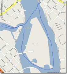 2009_06_26_Route Drachenboot