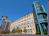 AVM Firmengebäude