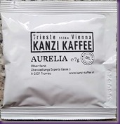 Kanzi Kaffee