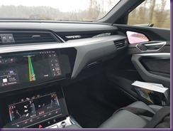 Audi Etron_Innen hell